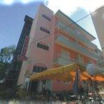 struttura Hotel Riz