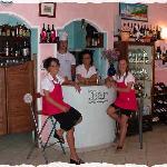 Hotel Riz - minibar