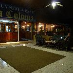 Photo of Hotel La Colonia