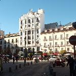 Plaza St. Ana