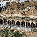Große Moschee von Sousse