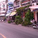 Hadayi street