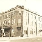 Anchor Inn Hotel circa 1920