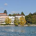 Photo de Hotel Bad Schachen