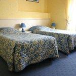 Hotel Anne De Bretagne Foto