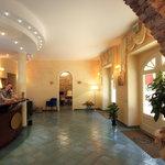 聖瑪特奧皇宮酒店