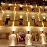 San Matteo Palace Hotel