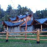 Cabaña Grande