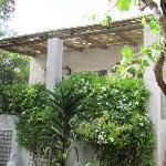 The El Misti cottage at Hout Bay