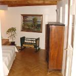 Zona de entrada a 3ª habitación