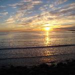 lahinch beach on walking distanse