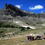 Experienced wranglers guide small groups to spectacular locations.