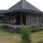 bellissimo bungalow