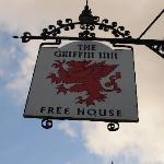 Photo de The Griffin Inn