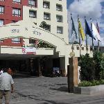 Foto de Grand Hotel Kathmandu
