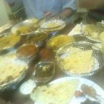 Photo of Anjappar Authentic Chettinaad Restaurant