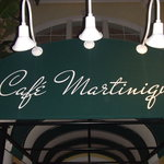 Cafe Martiniqueの写真