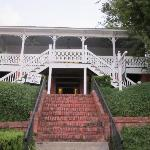 Red Bluff Cottage Foto