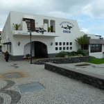 Restaurante Orca