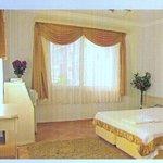 aslan hotel 2 kişilik oda