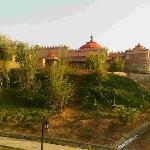 Villa extérieur