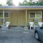 esterno motel