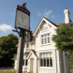 The Park Pub and Kitchen, Bedford