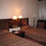 Hotel Bukhara Palace