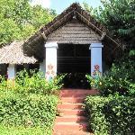 Tharavad - exterior