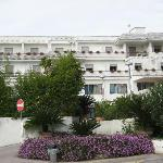 Photo of Hotel Sakura