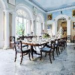 The Summer Dining Room