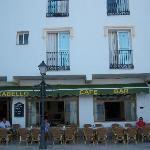 Hotel Cabello Foto