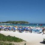 playa y mas playa