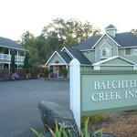 Baechtel Creek Inn & Spa