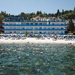 albergo dal mare