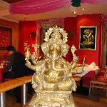 indische restaurant ganesha