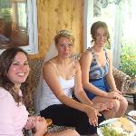 Johanna & friends