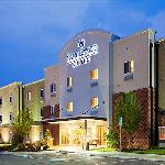 Candlewood Suites Rocky Mount Foto