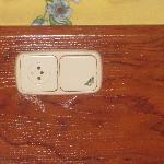 Interruptor roto