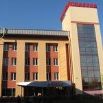 Hotel Imperiya, Irkutsk