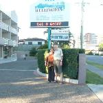 Wellington Apartment Hotel Brisbane