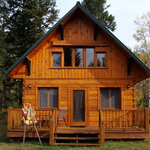 Your own private cabin
