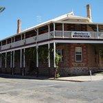 Sonbern Lodge Motel