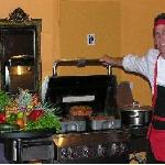 Gerardo - Chef cubain