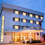 Infantry Hotel