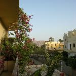 Foto de Senmut Luxor B&B