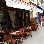devanture restaurant