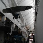 Flur im Vapriikki - Museum
