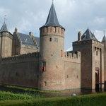 Burg Muiderslot (Kasteel Muiderslot)