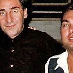 the chef with franco battiato